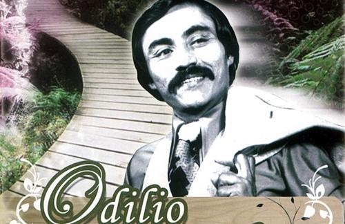 Odilio Gonzalez - Arbolito