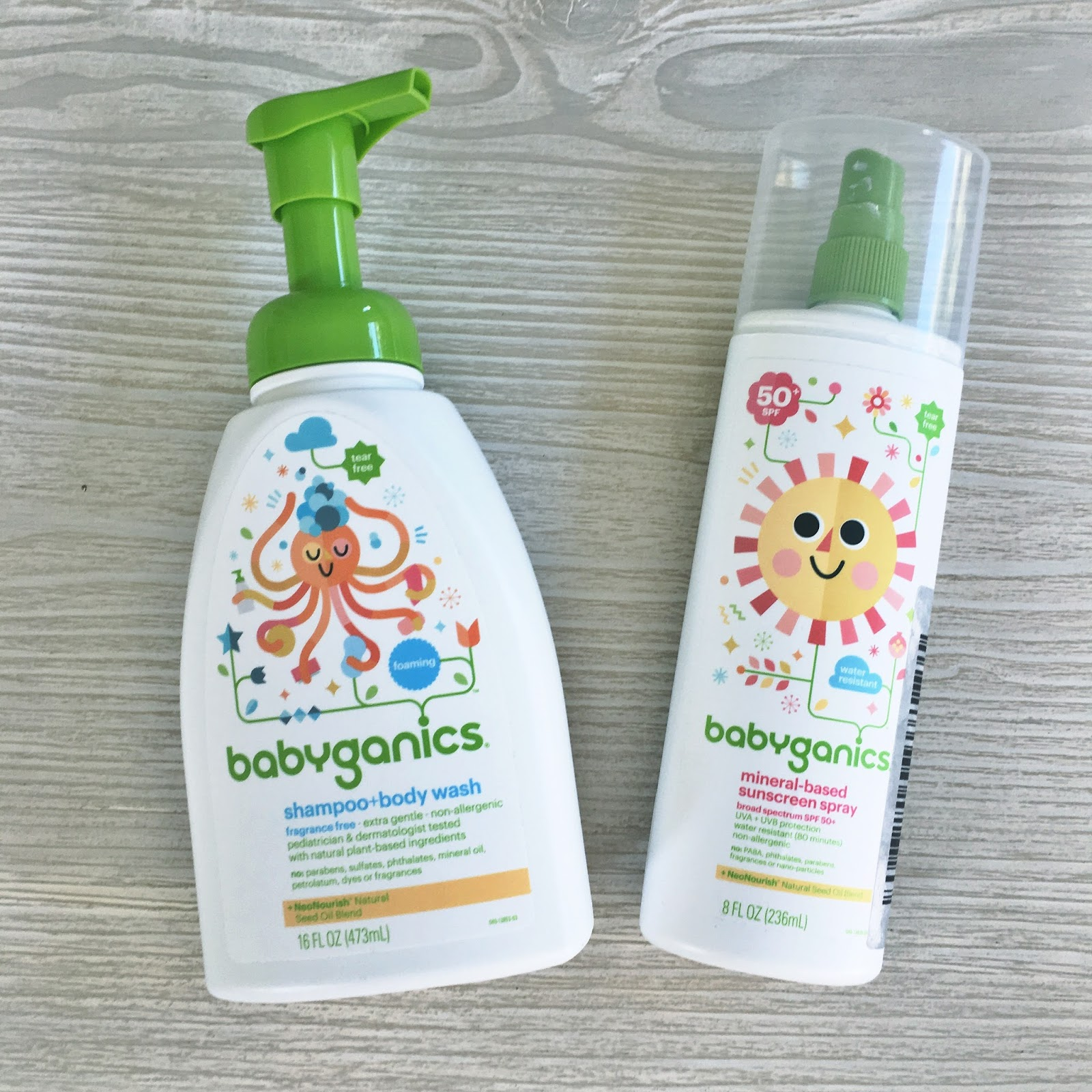 best baby sunscreen