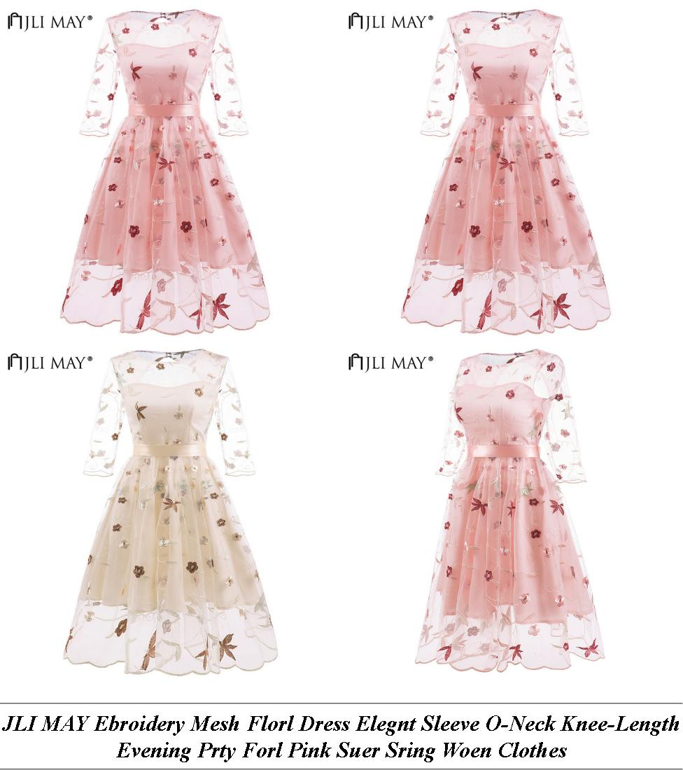Summer Beach Dresses - Store For Sale - Purple Dress - Cheap Clothes Uk