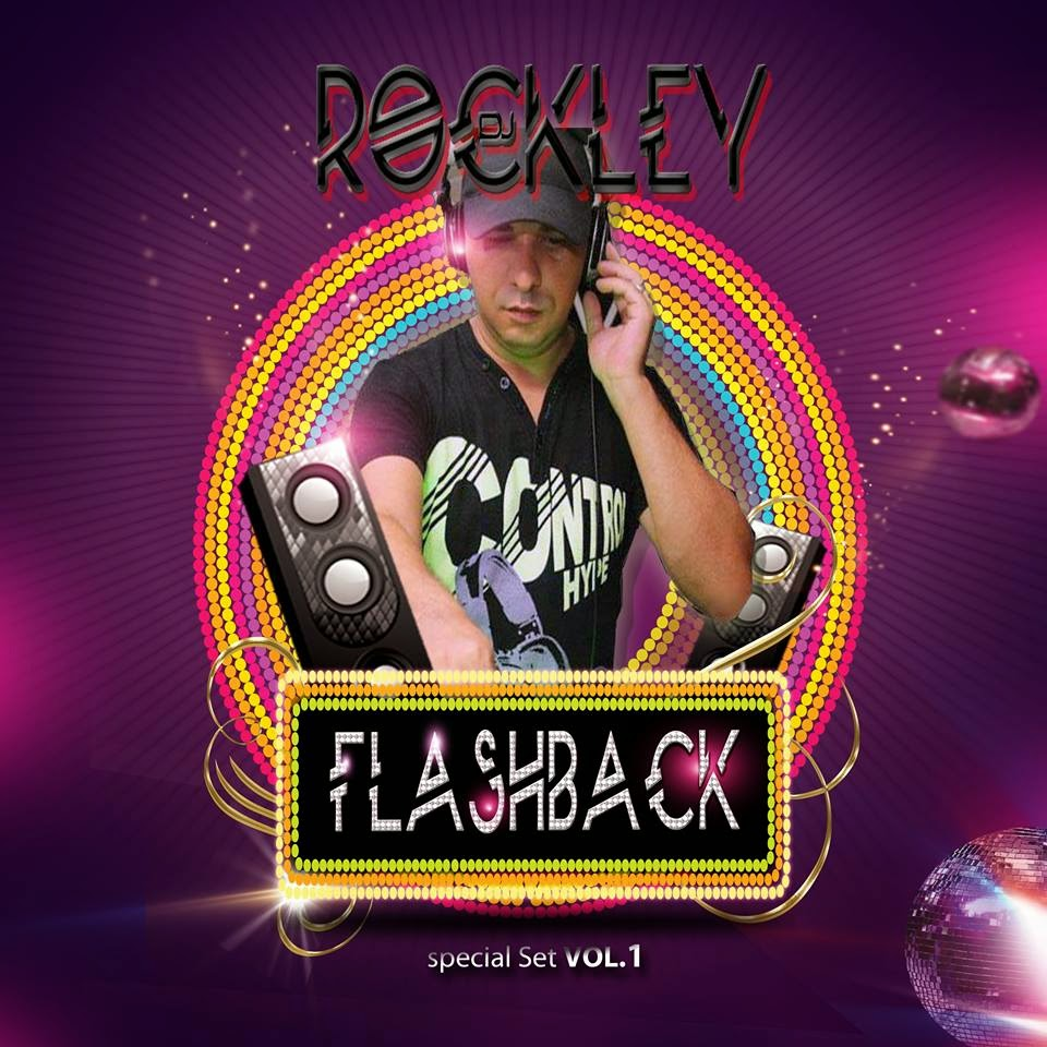 DJ Rockley - FLASHBACK Vol.1