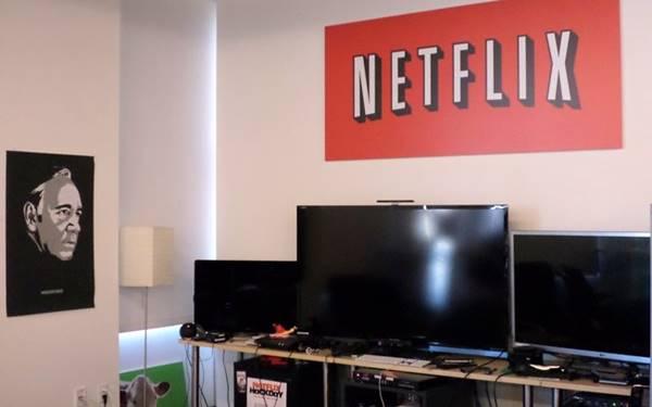 Assim como aocntece em plataformas concorrentes, recurso da Netflix poderá estar disponível para parte do contéudo