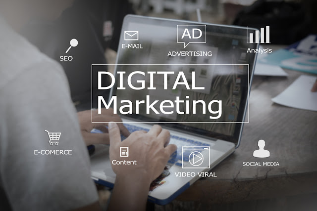 Perkembangan Sekolah Digital Marketing