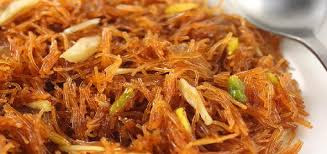 bhuni hui seviyan recipe in urdu