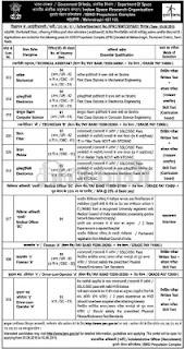 IPRC Tirunelveli Job Vacancy 2016 - 22 Technical Assistant, Technician, Driver Jobs Vacancies   www.isro.gov.in