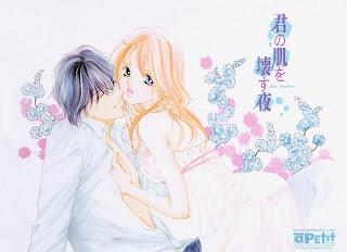 Gambar anime jatuh cinta