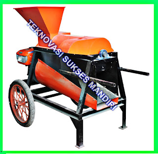 mesin pemipil jagung