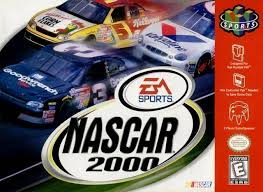 Free Download Nascar 2000 Games Nitendo 64 PC Games Full Version  ZGASPC