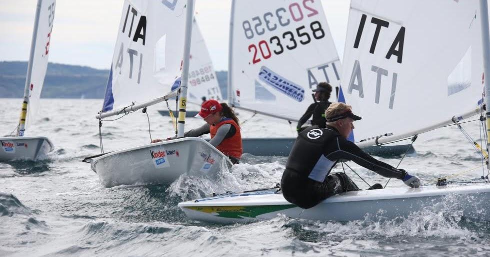 Si delineano le classifiche dei Campionati Nazionali Giovanili in singolo