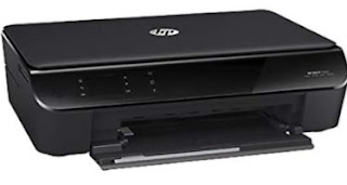 Download HP ENVY 4509 e-All-in-One Printer Drivers
