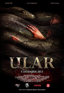 Phim Rắn Khổng Lồ-Ular (2013) [Full HD-VietSub+Thuyết Minh]