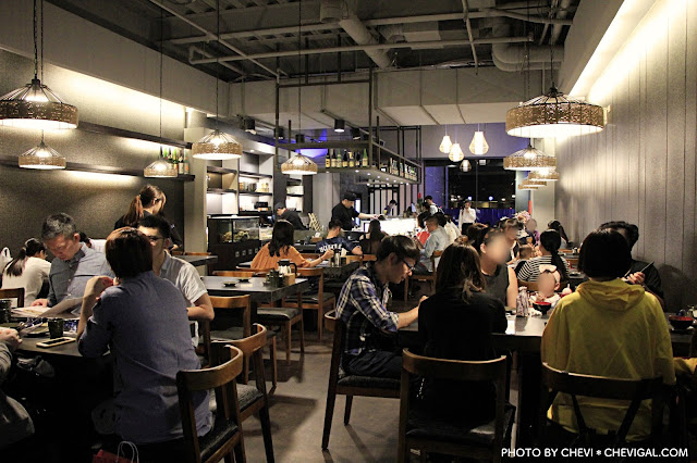 MG 0369 - 台中北屯│錵鑶日本料理台中文心店。台中也能吃得到錵鑶囉!人氣主廚聖凱師現場料理給你看!