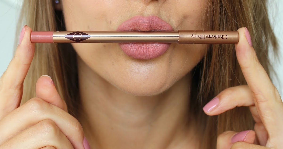 Beauty Amp Le Chic Cheat Your Way To The Perfect Pout