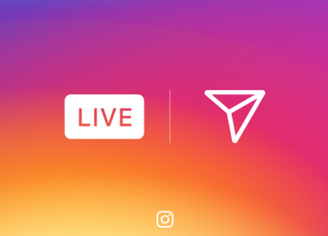 How To Use Instagram's Live Video Streaming Feature