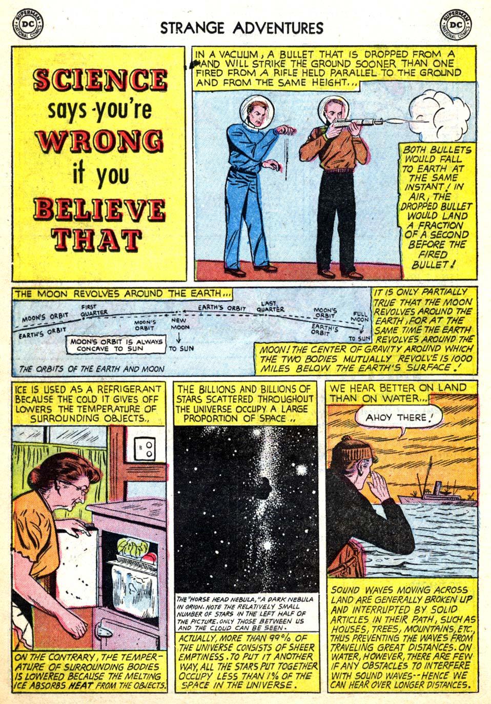 Strange Adventures (1950) issue 49 - Page 18