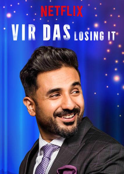 Vir Das: Losing It