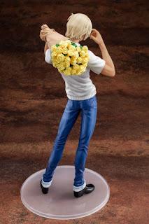 """Imágenes oficiales de Amuro Tooru TMS Shop Limited Edition de """"Meitantei Conan"""" - Genco"""