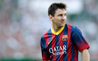 Lionel Messi HD Wallpapers | Download Free Desktop