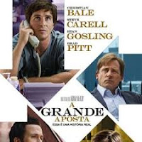 Filme - A Grande Aposta - The Big Short