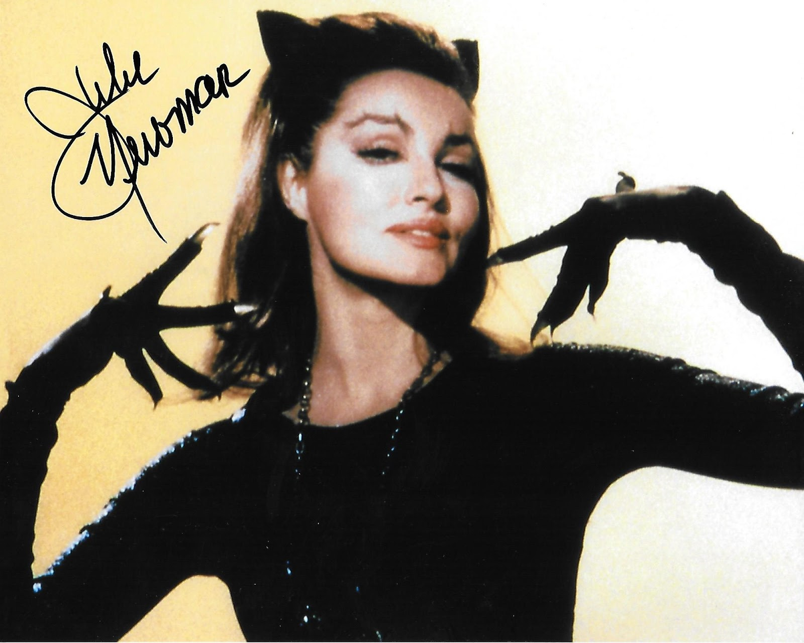 Forum on this topic: Manon Rheaume, julie-newmar-born-august-16-1933-age/