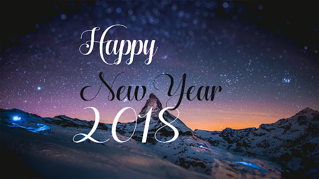 Happy New Year 2018 Messages for Parents, Father and Mother