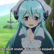 Net-juu no Susume Episode 08 Subtitle Indonesia