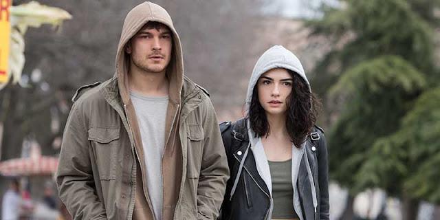 'The Protector', la primera serie original turca, ya tiene tráiler