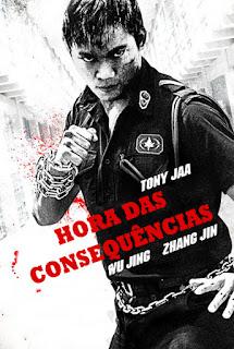 Hora das Consequências - DVDRip Dual Áudio