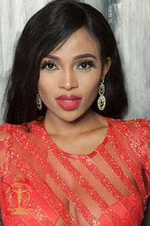 Adaeze Obasi Africa's sexiest woman