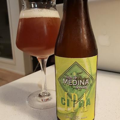 Medina beer