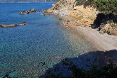 Peducelli Beach