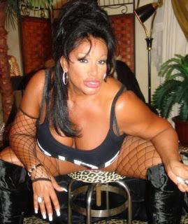 Sexy tranny chat room