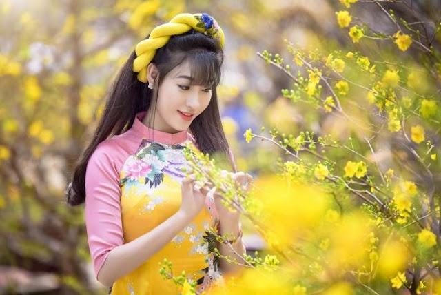 Hotgirl Phan Phuong Kieu