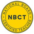 NBCT 2007 & Renewed