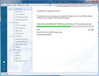 Auslogics Registry Cleaner- screen 1