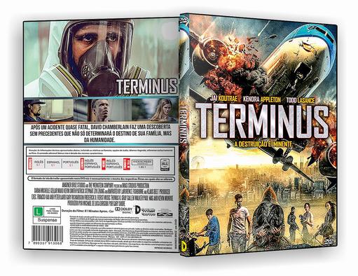 DVD-R Terminus – AUTORADO