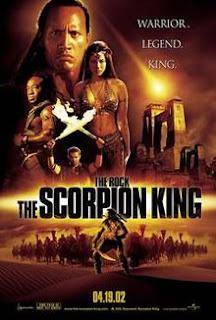 Sinopsis Film The Scorpion King (2002)