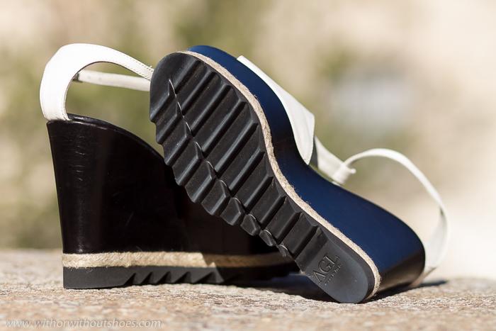 Mejores zapatos look urban chic Hechos en Italia