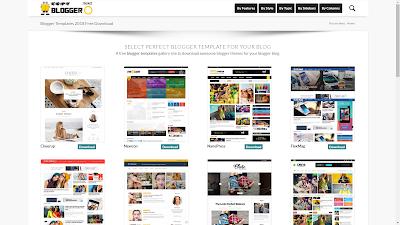 Copy Blogger Themes
