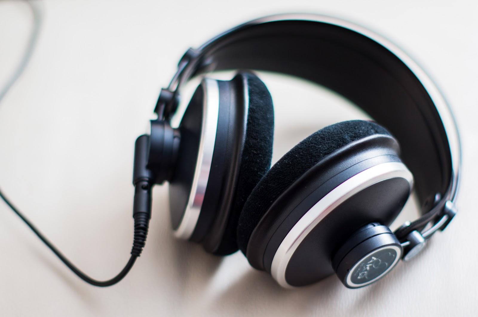 Sound Gt Video Gear Review Akg K271 Mkii Studio Headphones