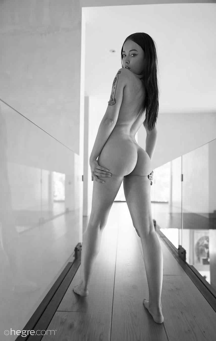 644611 [Art] Alba - Naked At Home art 05230