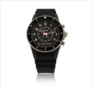 Martian Alpha T10 Smartwatch