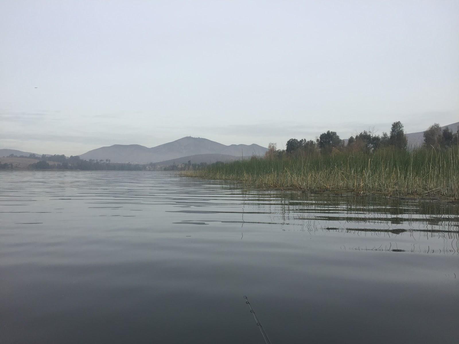 Dunc 39 s fishing adventures lower otay lake san diego for Otay lakes fishing
