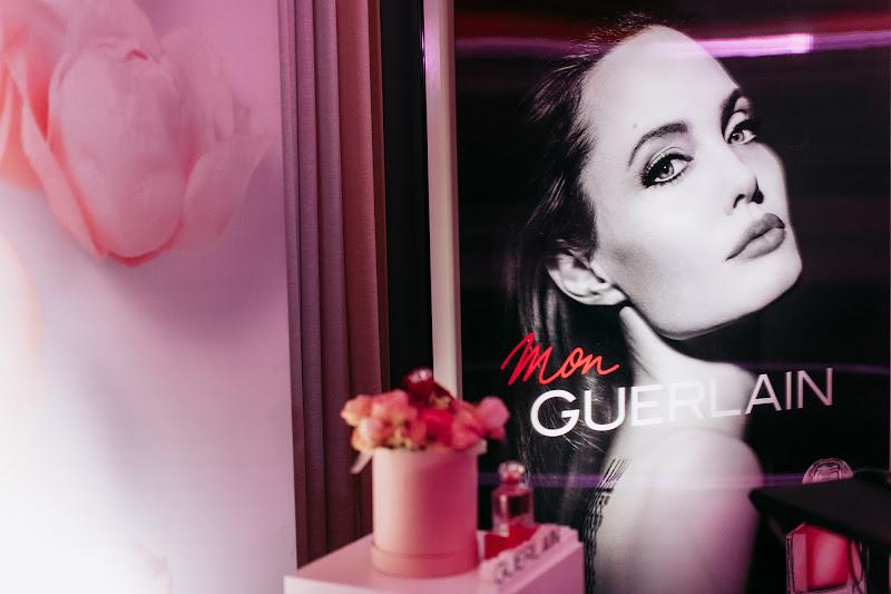 что общего у Джоли с Герлен