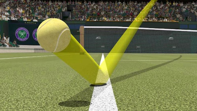 2018 Wimbledon: AI-powered Tournament of the Year
