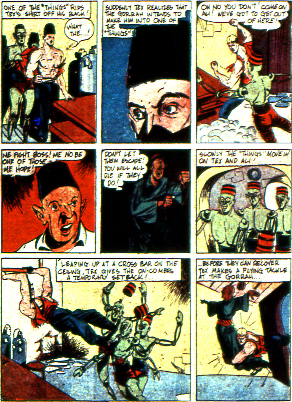 Action Comics (1938) 18 Page 36