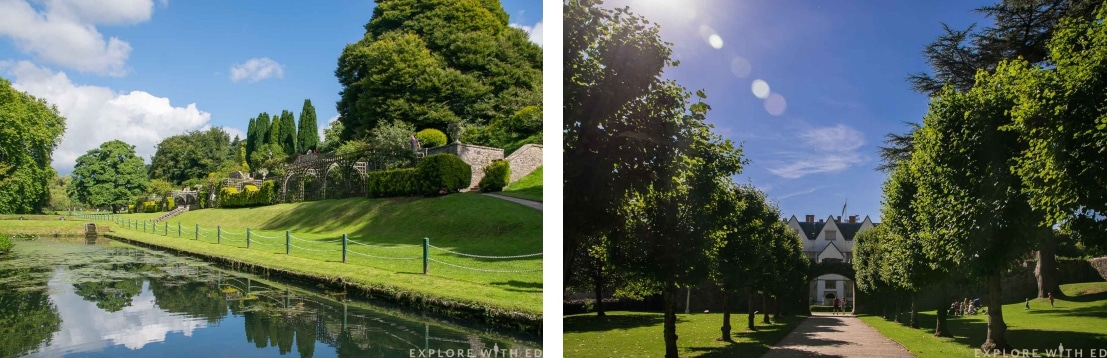 St Fagans Museum and Castle