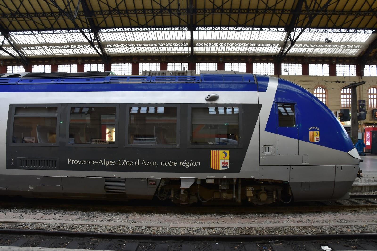 promotion sncf train
