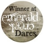 Emerald Creek Dares Challenge Winner