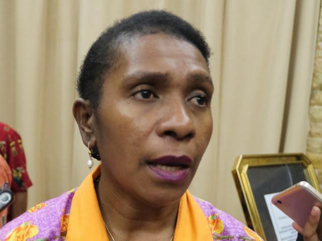 Pemprov Papua Sosialisasi Perpres 16 Tahun 2018 Pengadaan Barang dan Jasa