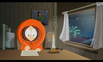 South Park Episodio 16x11 Volviéndose Nativo